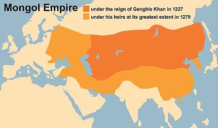 Mongol-Empire