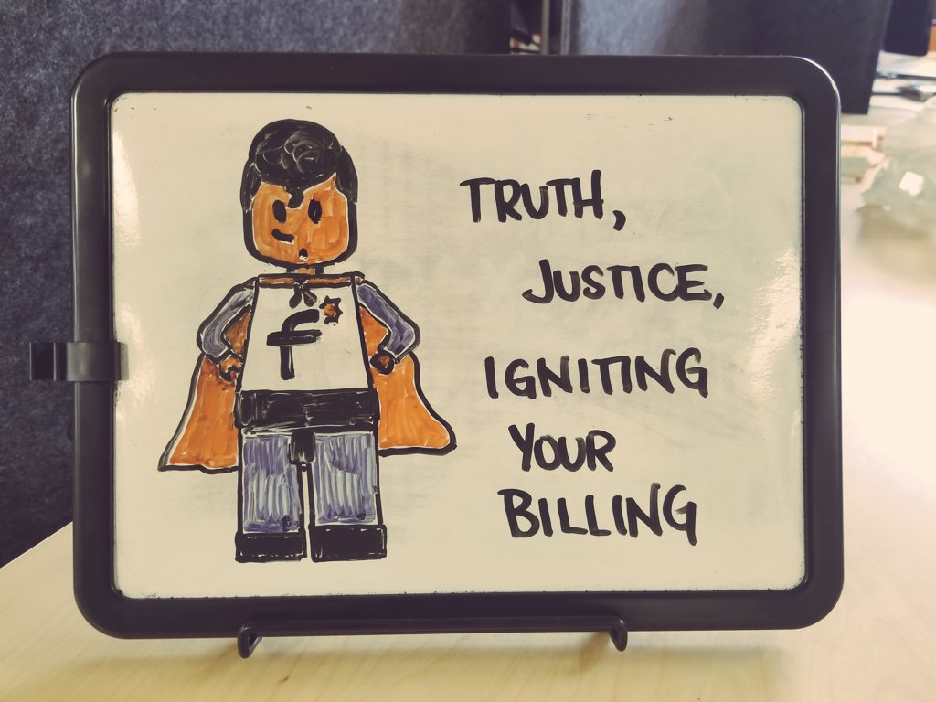 Ignite Growth with Billing