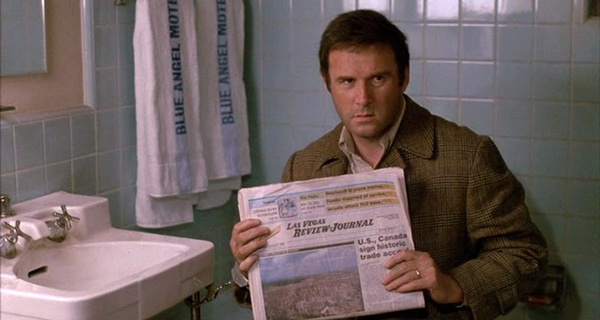 Midnight Run Charles Grodin Jonathan Mardukas The Duke - Accountant