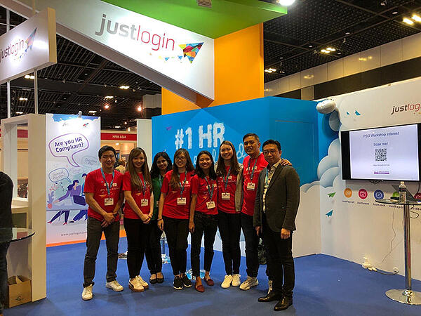 JustLogin HR SaaS Automated Billing and Pricing Flexibility