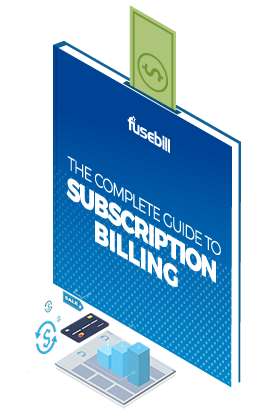 Subscription Billing Guide Icon