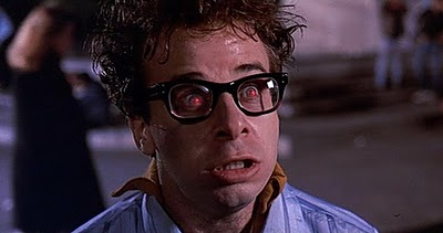 Ghostbusters Movie Accountant