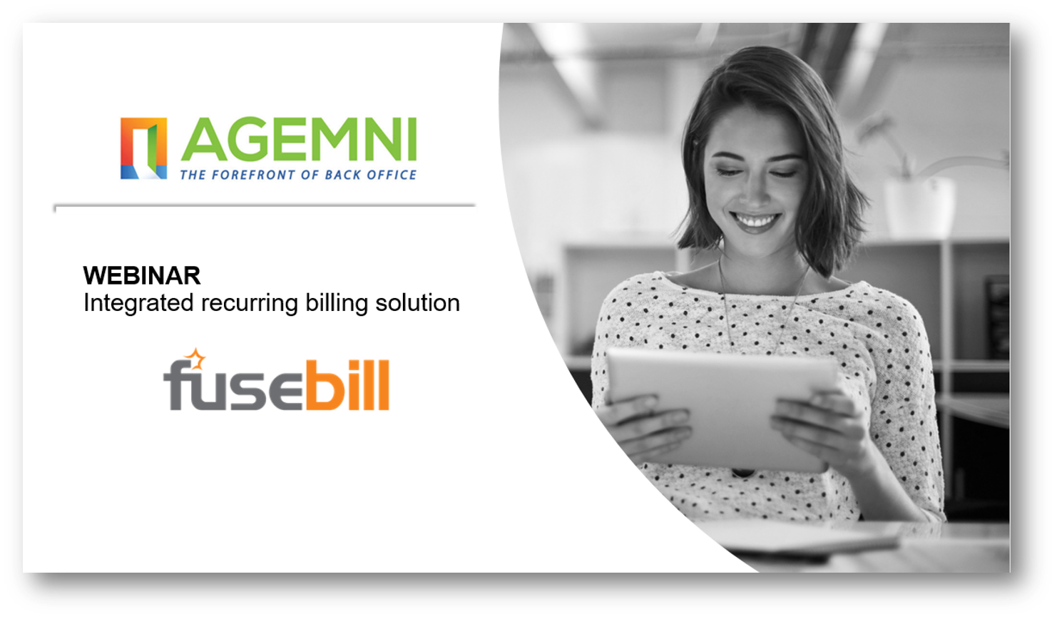 Decrease time spent on billing by 80%