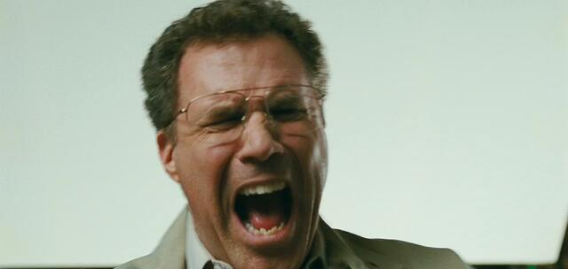 Will Ferrell as Detective Allen Gamble- Movie Accountant